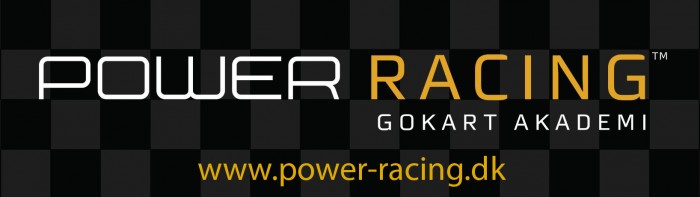 Power Racing officielt logo