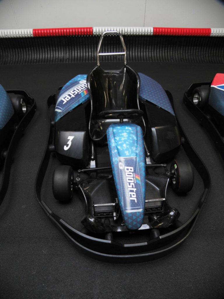 Nye farver hos Power Racing