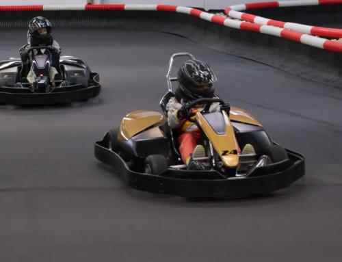 Vil du køre til halv pris eller GRATIS i Race Club?